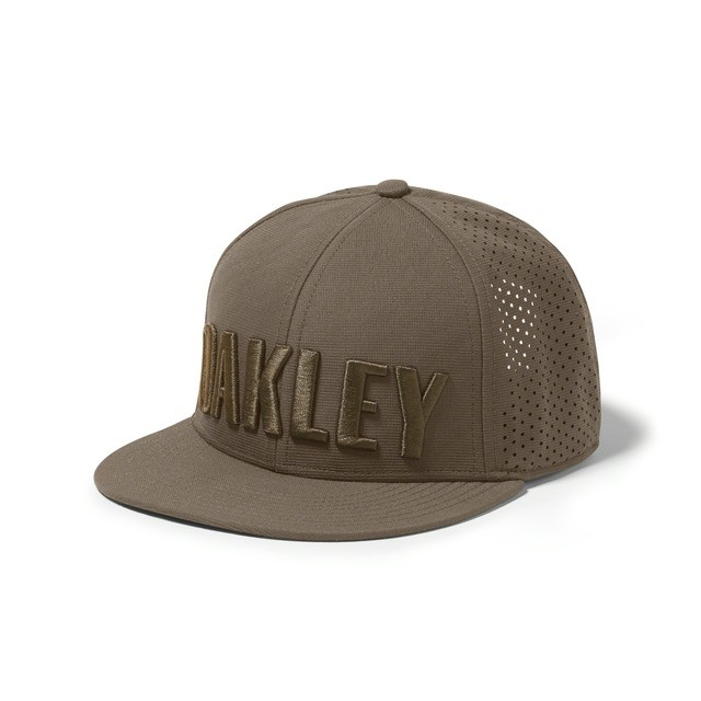 Oakley Perf Hat - Canteen - 911614-87Y Pet