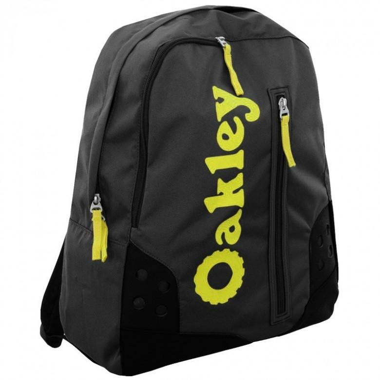 Oakley B1B Retro Pack  - Black/Yellow - 92957OEU-24J