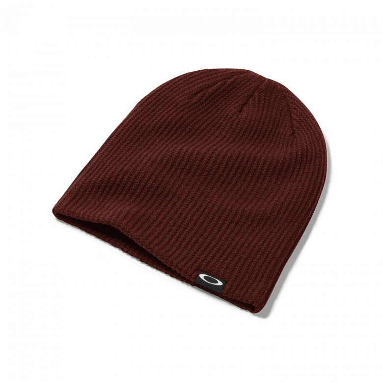 Oakley Backbone Beanie - Fired Brick - 911537-88B Muts