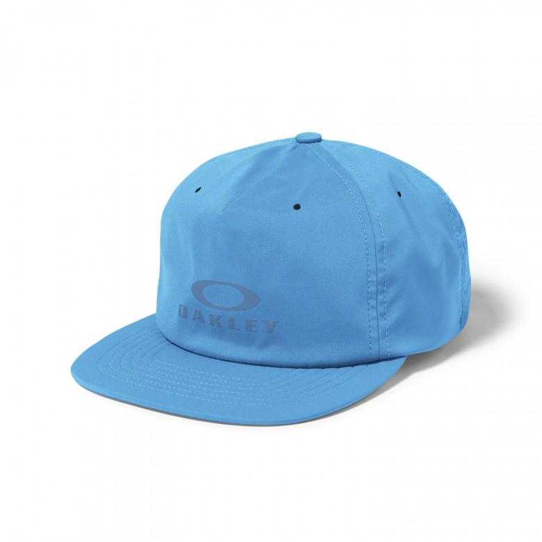 Oakley Lower Tech 110 Hat - Califonia Blue - 911791-6CS Pet