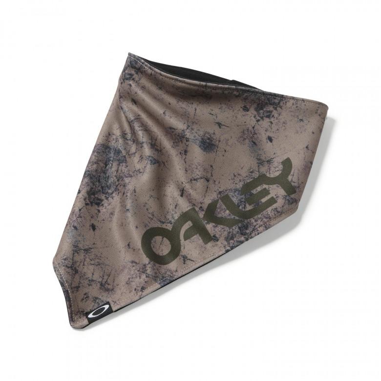Oakley Switch It Up Bandana - Rye Sketch - 91795A-30Y