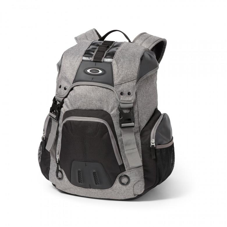 Oakley Gearobox LX Plus - Grigio Scuro -  921041-23Q Rugzak