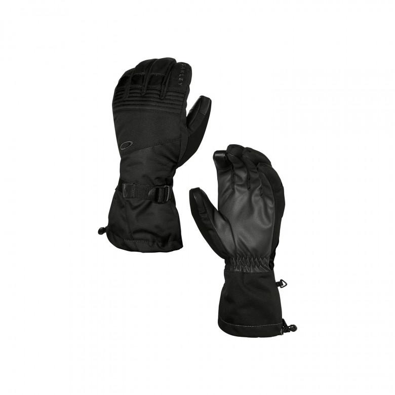 Oakley Roundhouse OTC Glove - Jet Black - 94260-01K-L - Handschoenen