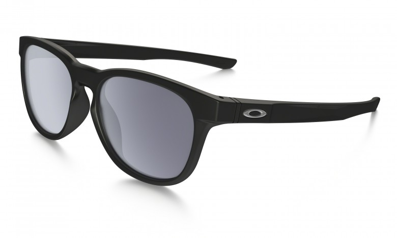 Oakley Stringer - Matte Black / Gray OO9315-01