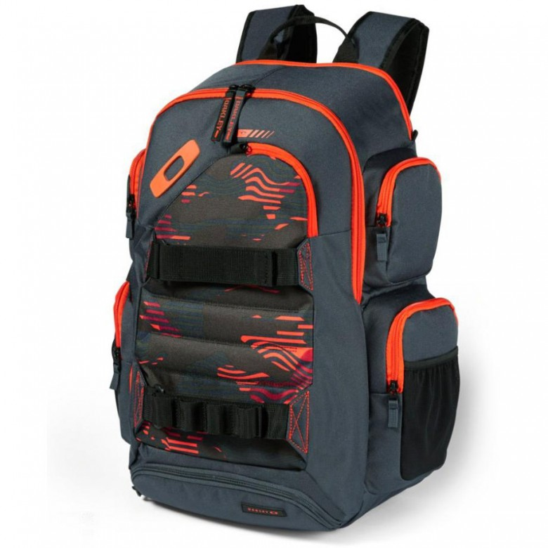 Oakley Method 1080 Backpack - Flare Orange - 92742-733