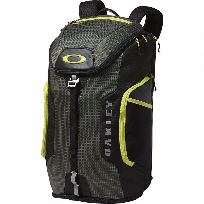 Oakley Link Backpack - Dark Brush - 92910-86V Rugzak