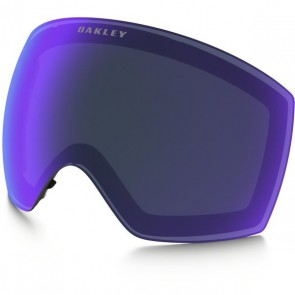 Oakley Flight Deck XM Replacement Lens Violet Iridium - 101-104-005