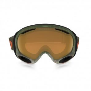 Oakley A Frame 2.0 Wet/Dry Olive/Orange / Persimmon