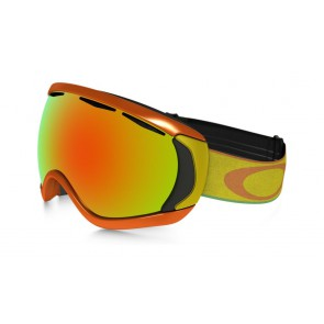 Oakley Canopy - Shane McConkey Edition / VR50 Pink Iridium - Skibril