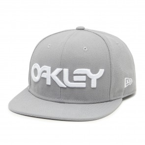 Oakley Mark II Novelty Snap Back - Stone Gray - 911784-22Y Pet