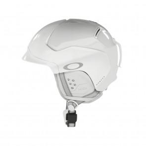 Oakley MOD5 Ski Helm - Polished White - 99430-11A-S