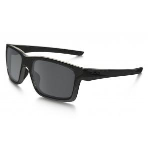 Oakley Mainlink - Polished Black / Black Iridium OO9264-02