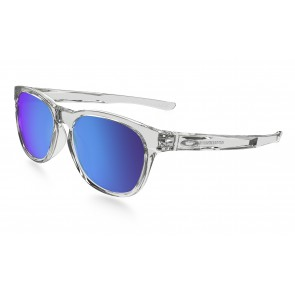Oakley Stringer - Polished Clear / Sapphire Iridium OO9315-06