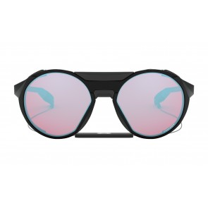 Oakley Clifden Polished Black + Prizm Snow Sapphire OO9440-02