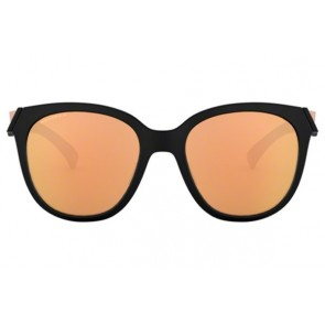 Oakley Low Key Matte Black + Prizm Rose Gold Polarized OO9433-05