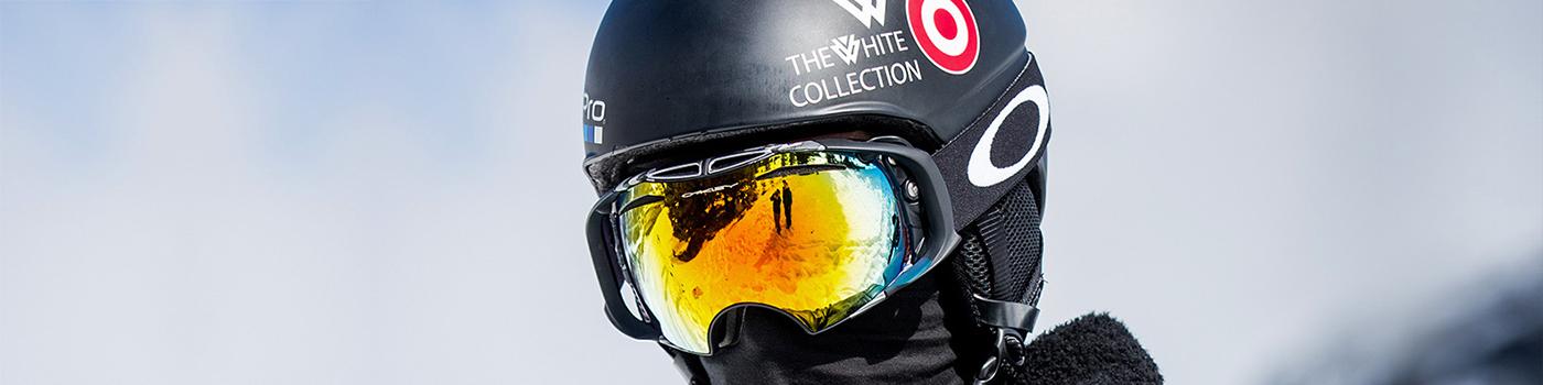 Oakley skibrillen uit voorraad leverbaar